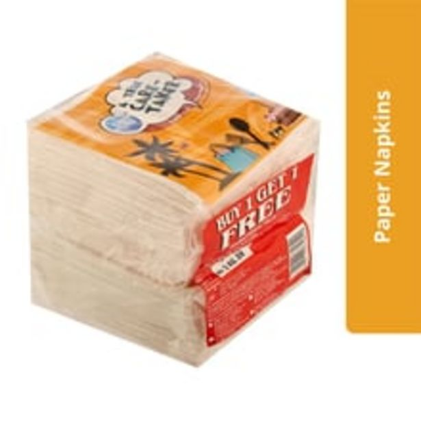 Luncheon Paper Tissue 1Ply offer at ? 128