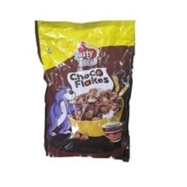 Chocflakes offer at ? 284