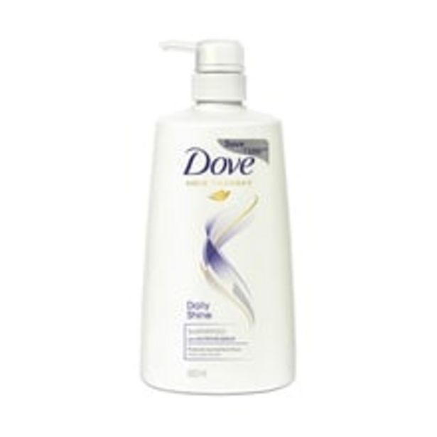Shampoo Daily Shine offer at ? 350