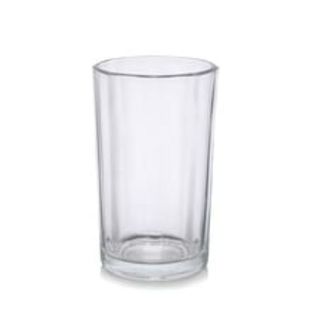 Glass Water Tumbler Set -Dew offer at ? 99