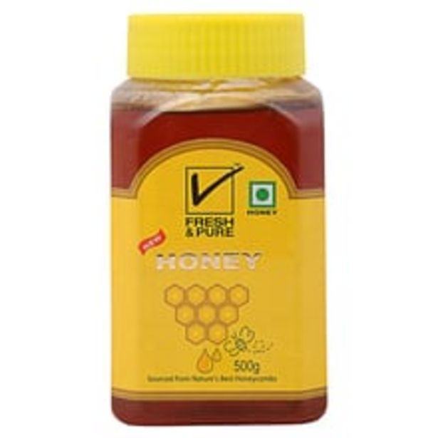 Natural Honey 100% Pack Of 2 offer at ? 250