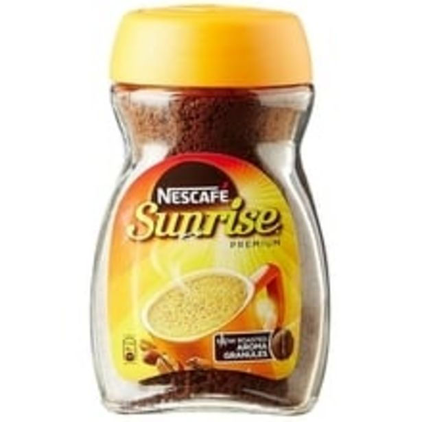 Instant Coffee offer at ? 91