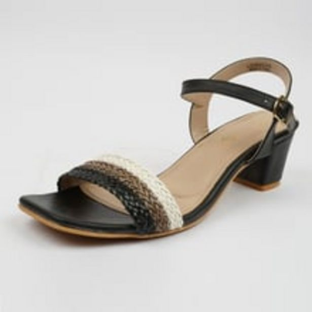 Womens Sandals Black offer at ? 799