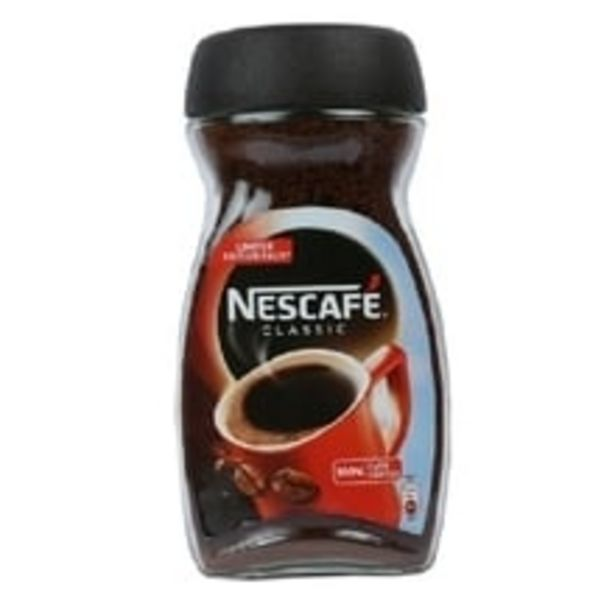 Instant Coffee offer at ? 520
