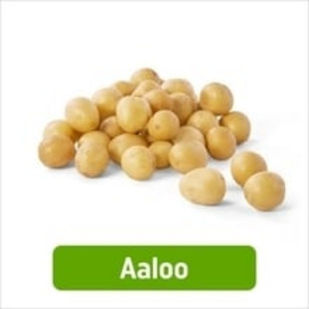 Potato Baby offer at ? 19.5