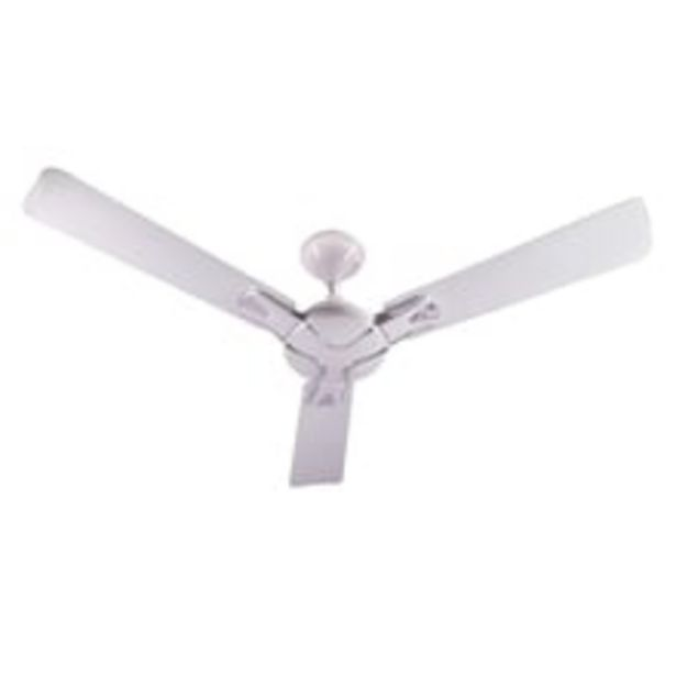 KCF33 Decorative 1200 mm Ceiling Fan, Pearl White offer at ? 1899