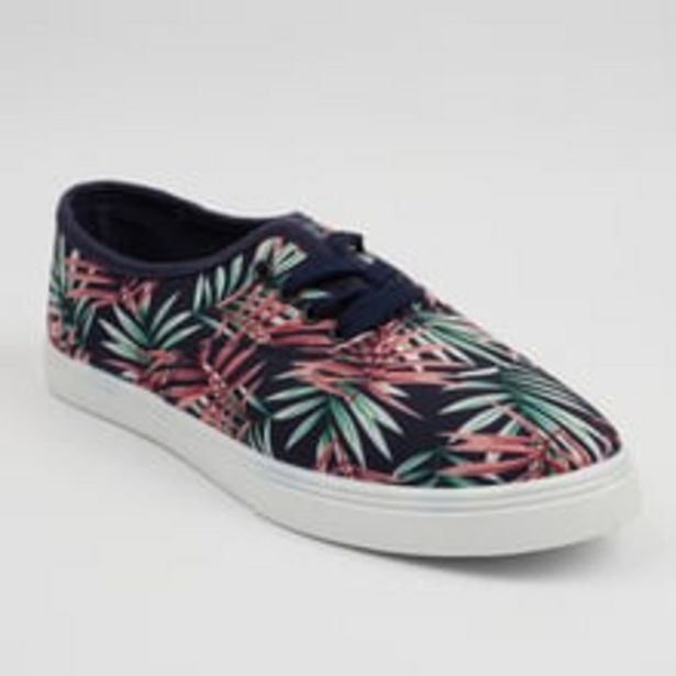Women Closed Shoes - Navy offer at ? 499