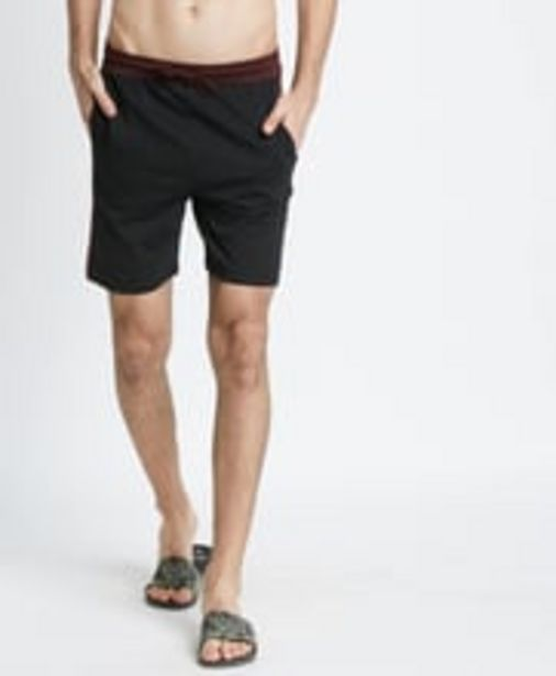 Colour Block Shorts offer at ? 369