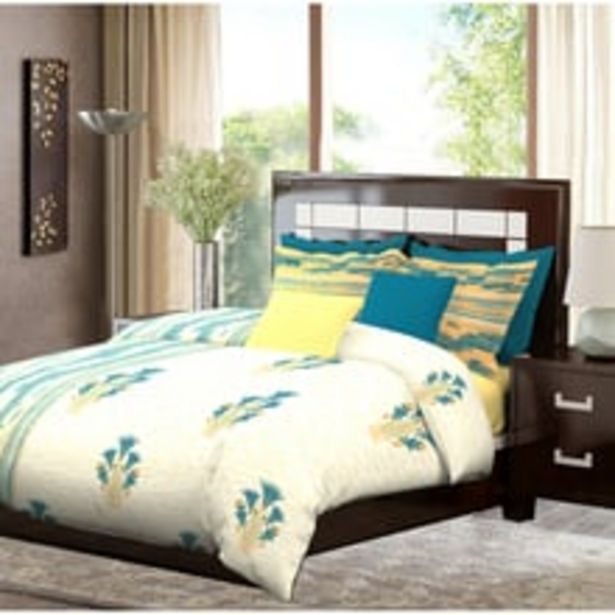 Ocassion Double Bedsheet Dsn 01 With 2 Pillow Cover offer at ? 999.5