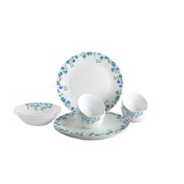 Opalware Dinner Set - Squircle offer at ? 599