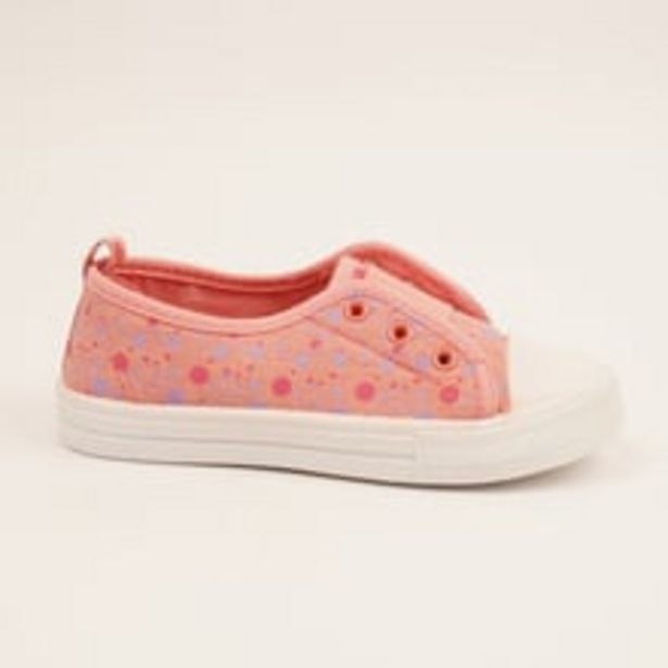 Girls Shoe - Coral offer at ? 299.5