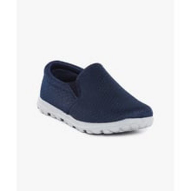Mens Sports Shoes - Navy offer at ? 899