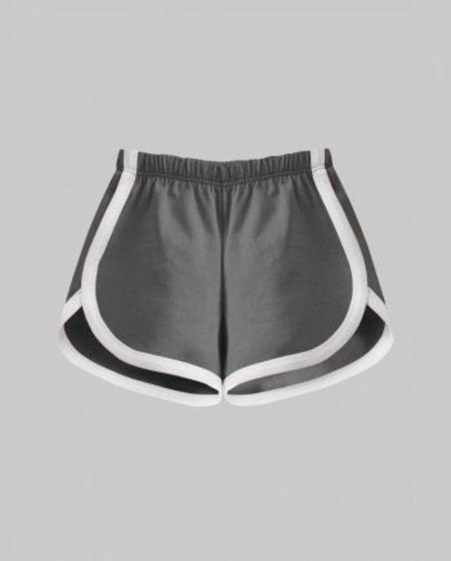 Charcoal Grey Women's Hotpants offer at ? 399