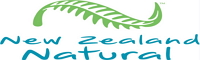 Logo New Zealand Natural