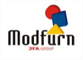Logo Modfurn Furniture