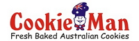 Logo Cookie Man