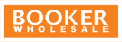 Logo Booker Wholesale