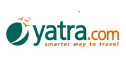 Logo Yatra International Flight