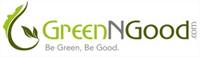 Logo GreenNGood