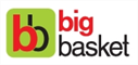 Logo Big Basket