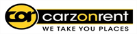 Logo Carz On Rent
