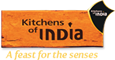 Logo Kitchens of India