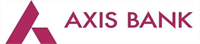 Logo Axis Bank