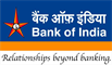 Logo Bank of India