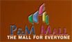 Logo P&M Mall