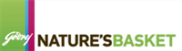 Logo Nature's Basket
