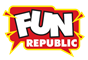 Logo Fun Republic Mall