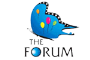 Logo Forum Mall