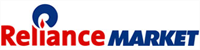 Logo Reliance Market