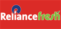 Logo Reliance Fresh
