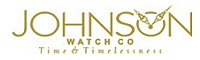Logo Johnson Watch