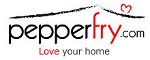 Logo Pepperfry