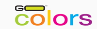 Logo Go Colors