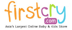 Logo FirstCry
