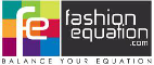 Logo Fashion Equation