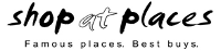 Logo Shop At Places