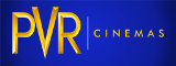 Logo PVR Cinemas