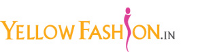 Logo Yellow Fashion